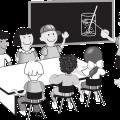 classe enseignant